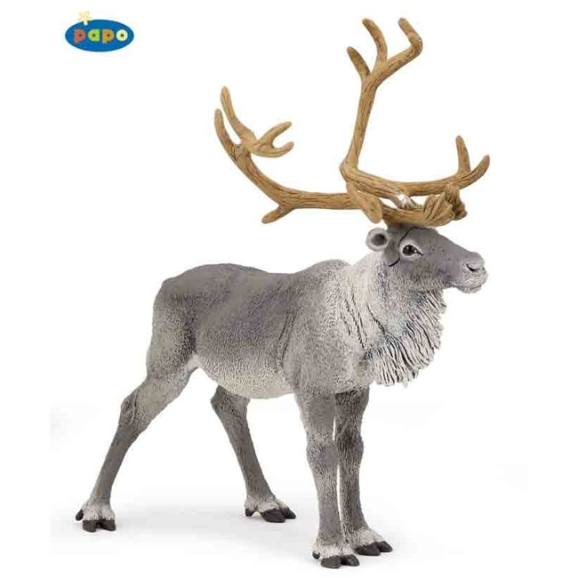 Reindeer Vinyl Figure