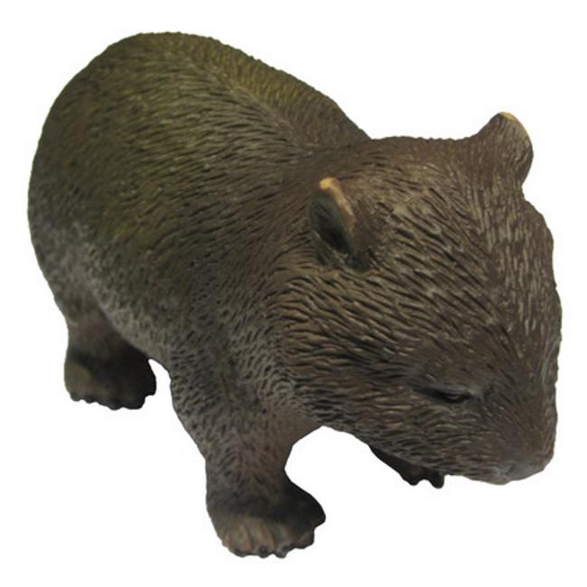 Wombat Vinyl Figure