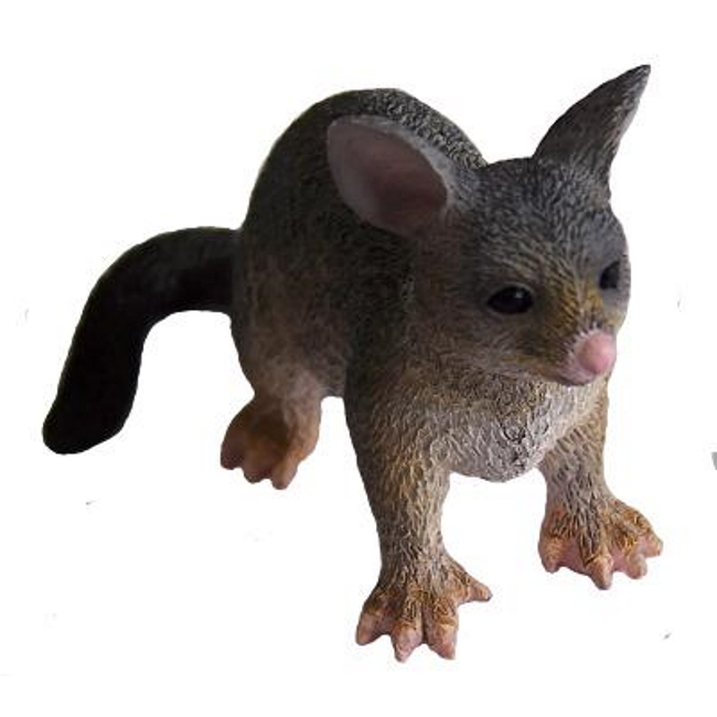 Possum Vinyl Figure