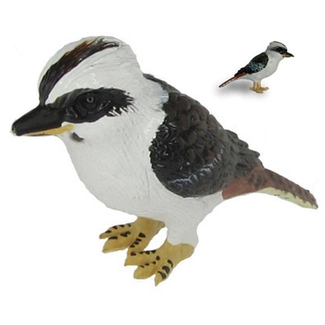 Kookaburra Vinyl Figure