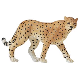 Cheetah Adult Vinyl Figure