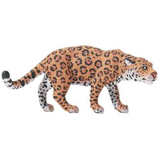 Jaguar Vinyl Figure