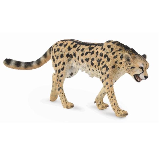 King Cheetah Vinyl Figure