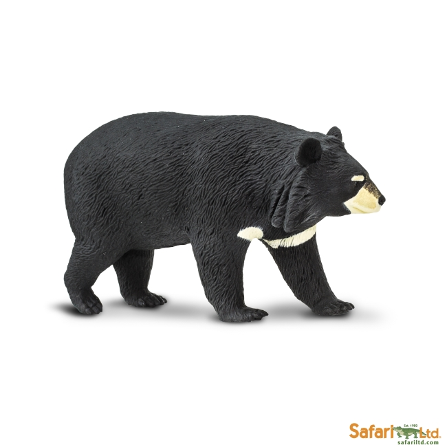 Moon Bear Vinyl Figure