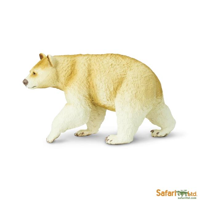 Kermode Bear Vinyl Figure
