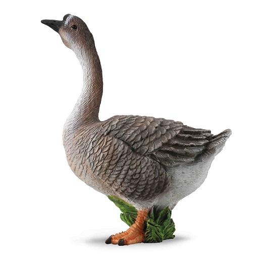Gray Goose Vinyl Figure