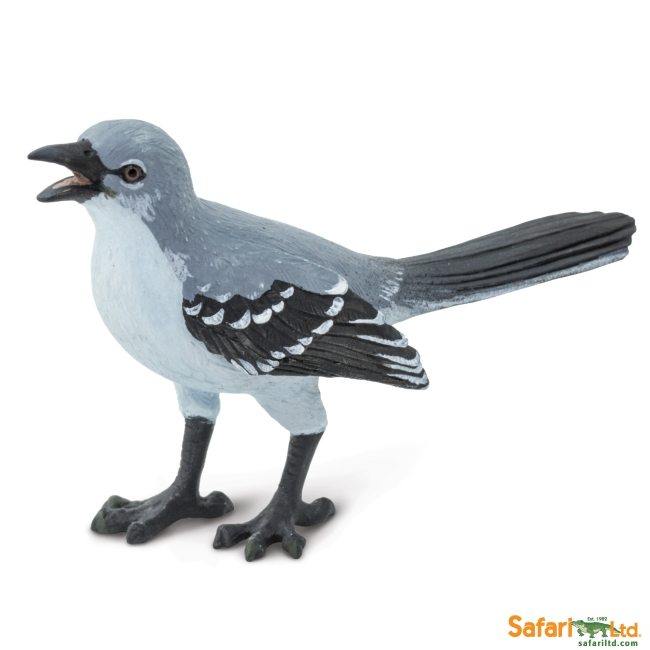 Mockingbird Vinyl Figure