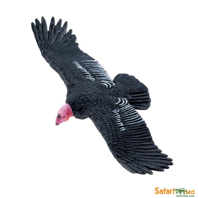 California Condor Vinyl Figure