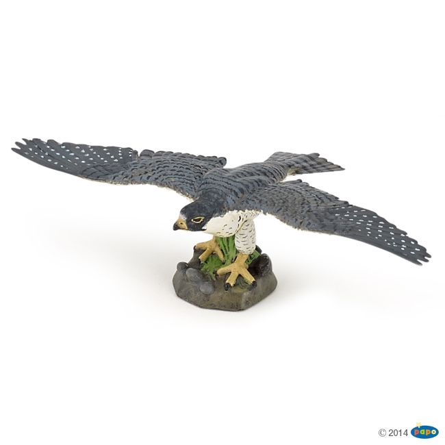 Hawk Vinyl Figure
