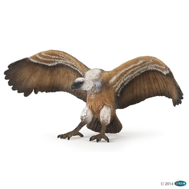 Vulture Vinyl Figure