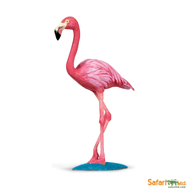 Flamingo Vinyl Figure