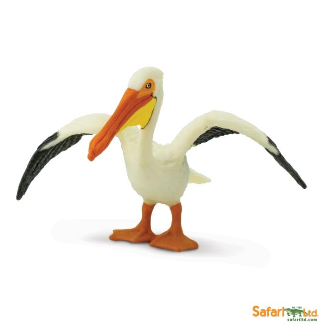 Pelican Vinyl Figure