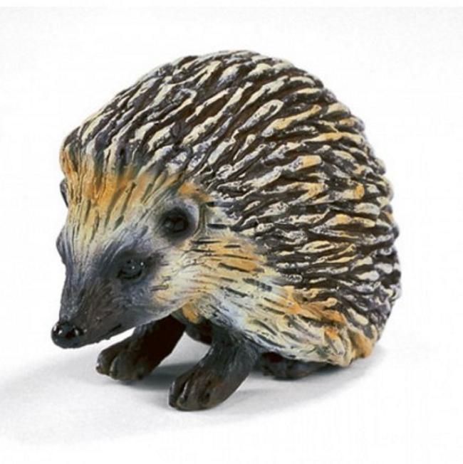 Sitting Hedgehog Vinyl Figure