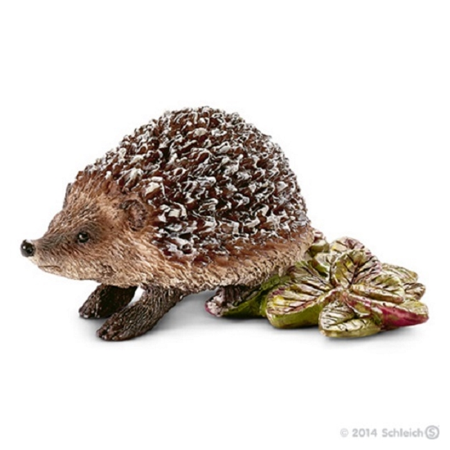 Hedgehog Vinyl Figure