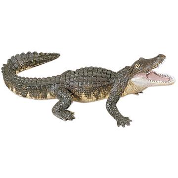 Alligator Vinyl Figure