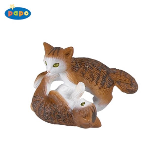 Kittens Vinyl Figure