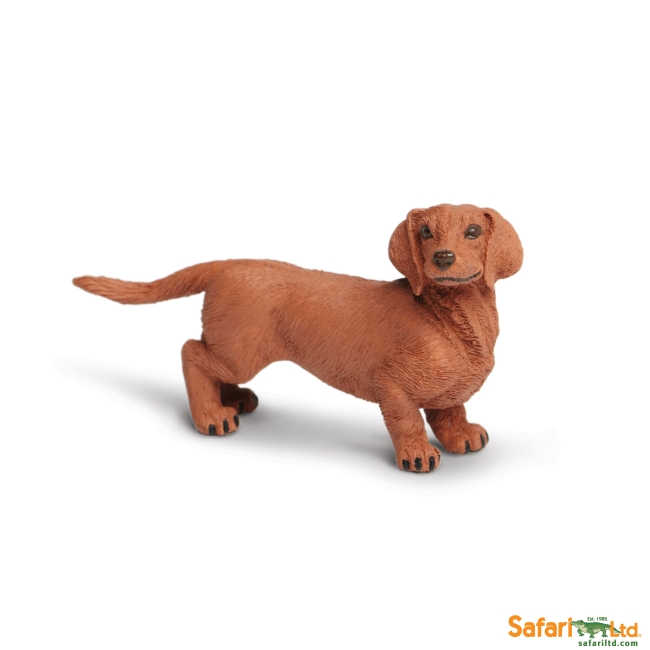 Dachshund Dog Vinyl Figure