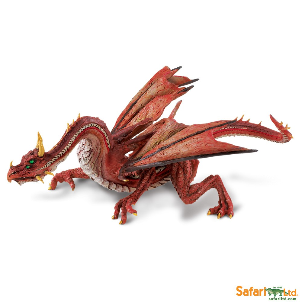 Mountain Dragon Vinyl Figure