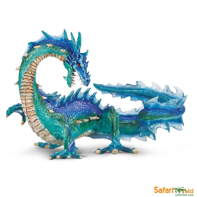 Sea Dragon Vinyl Figure