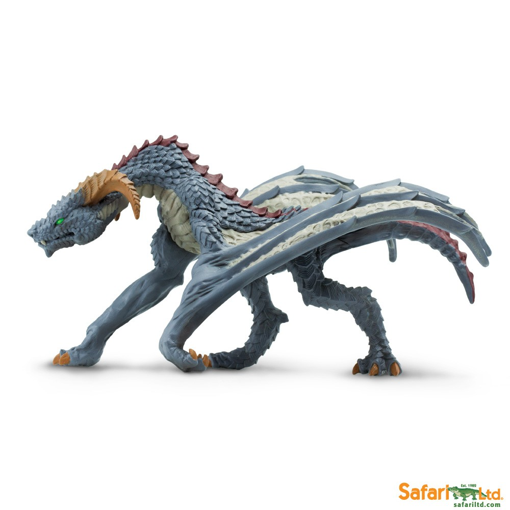 Cave Dragon Vinyl Figure