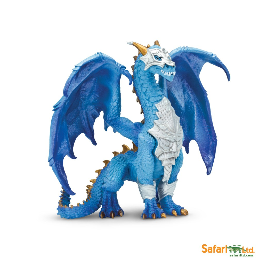 Guardian Dragon Vinyl Figure
