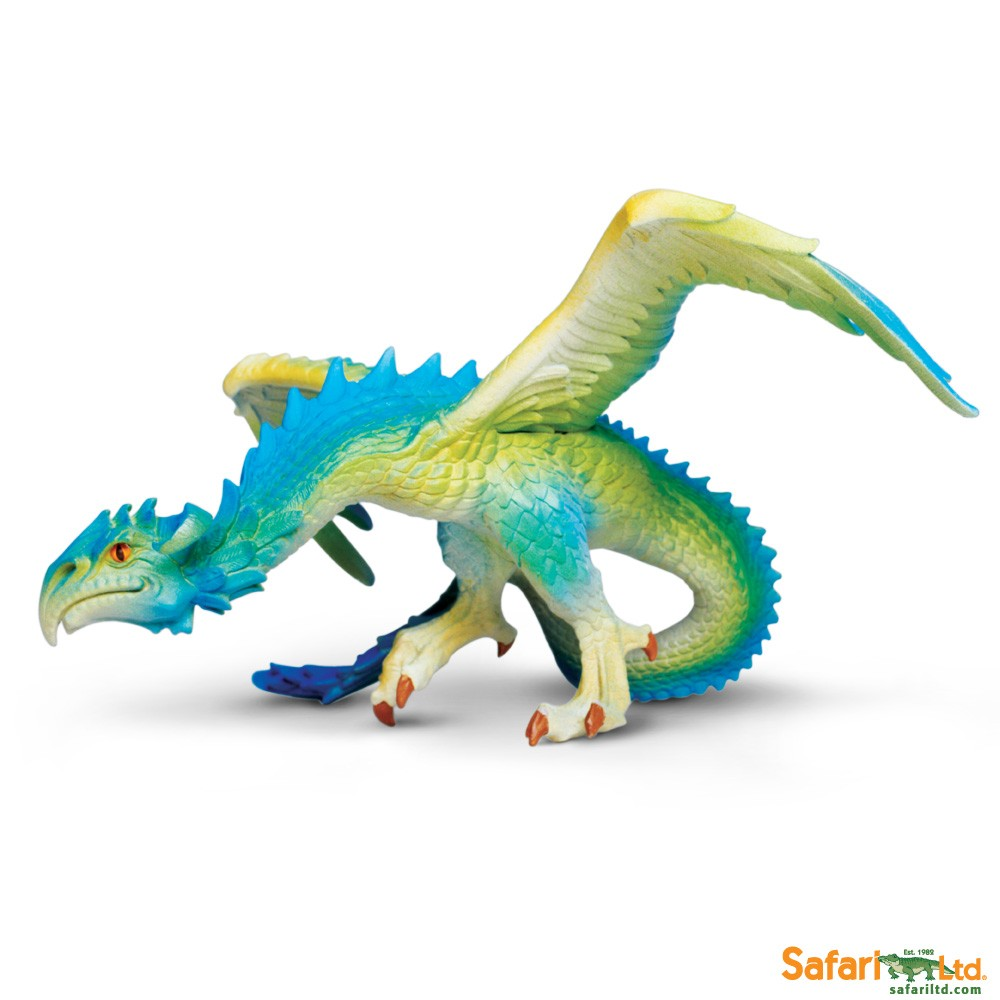 Wyvern Vinyl Figure