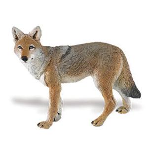 Coyote Vinyl Figure