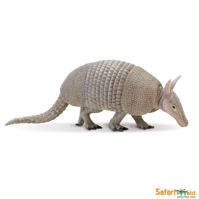 Armadillo XL Vinyl Figure