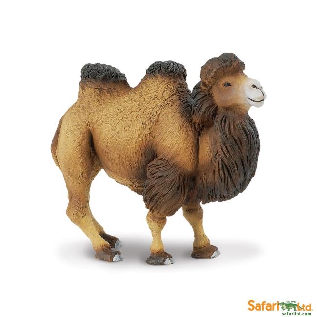 Bactrian Camel Vinyl Figure