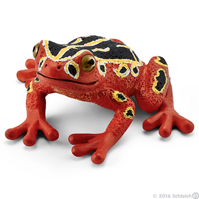 African Reed Frog Vinyl Figure