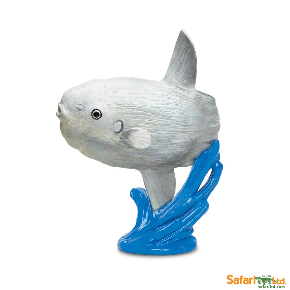 Sunfish with Stand Vinyl Figure