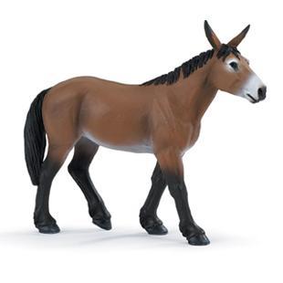 Mule Vinyl Figure