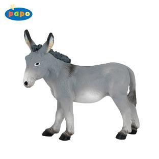 Provence Donkey Vinyl Figure