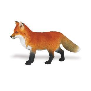 Fox Vinyl Figure