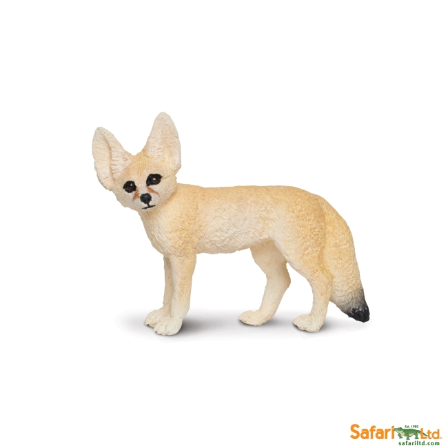 Fennec Fox Vinyl Figure