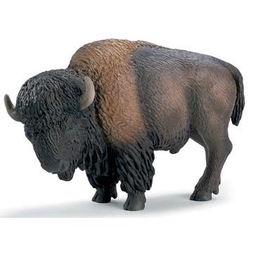 American Bison Vinyl Figure