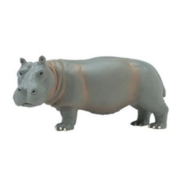 Hippopotamus Vinyl Figure