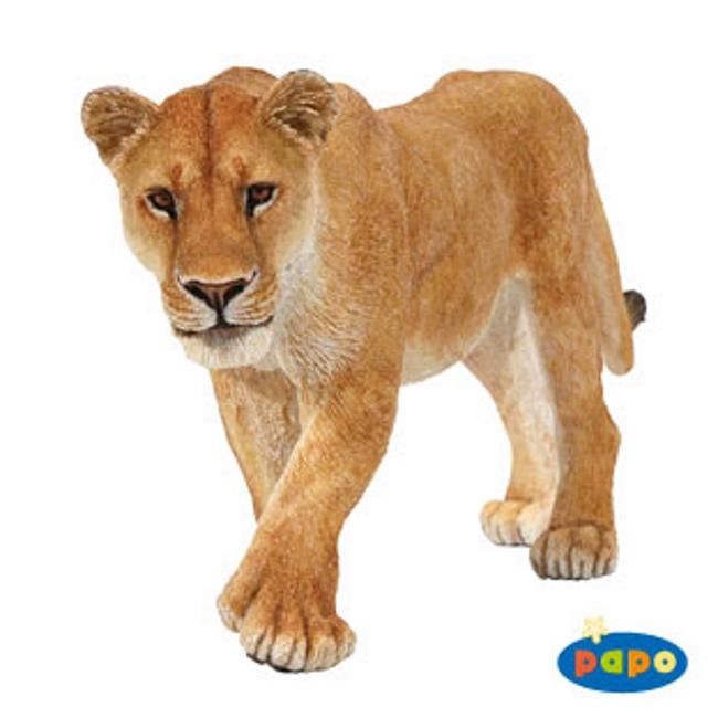 Lioness Vinyl Figure