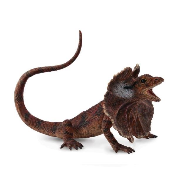 Frilled-necked Lizard Vinyl Figure