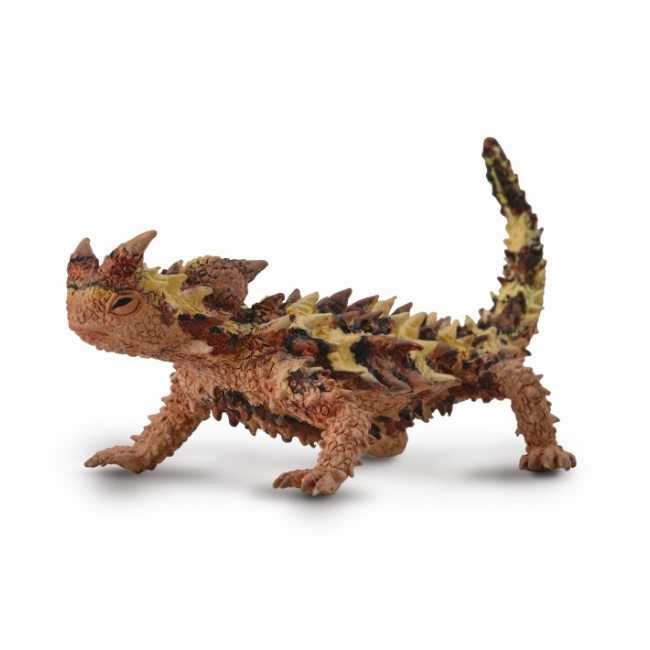 Thorny Dragon Vinyl Figure