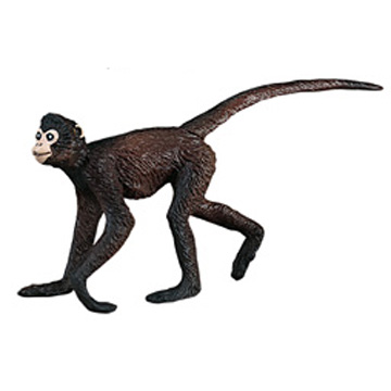 Spider Monkey Vinyl Figure