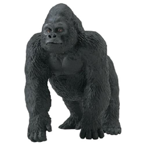 Lowland Gorilla Male Vinyl Figure