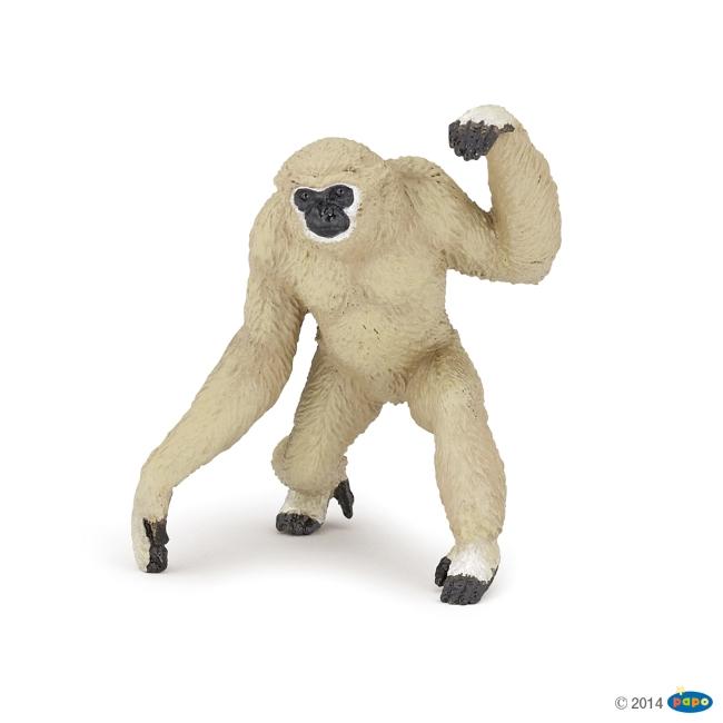 Gibbon Vinyl Figure