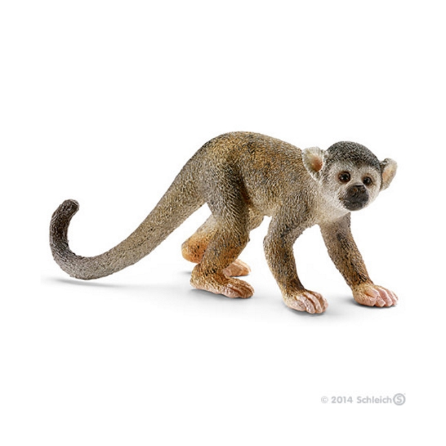 Squirrel Monkey Vinyl Figure
