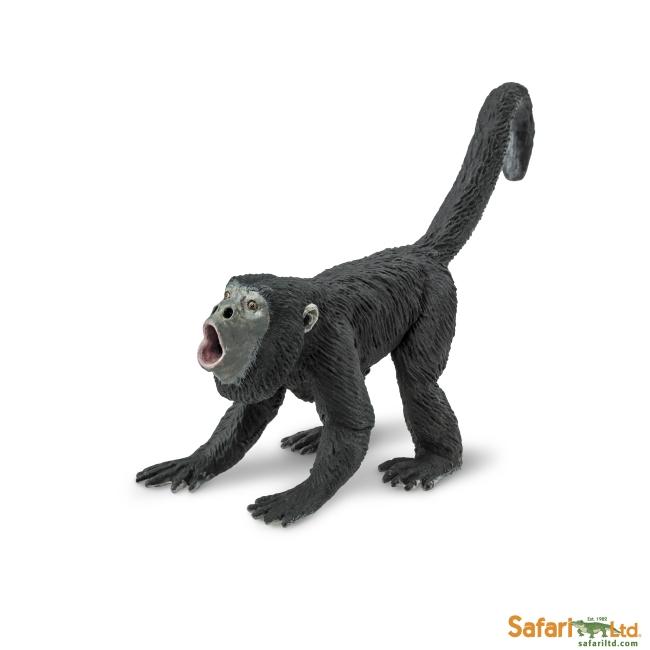 Howler Monkey Vinyl Figure