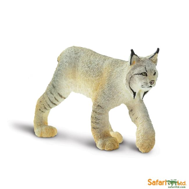 Lynx Vinyl Figure