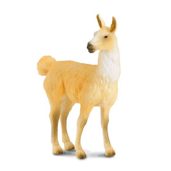 Young Llama Vinyl Figure