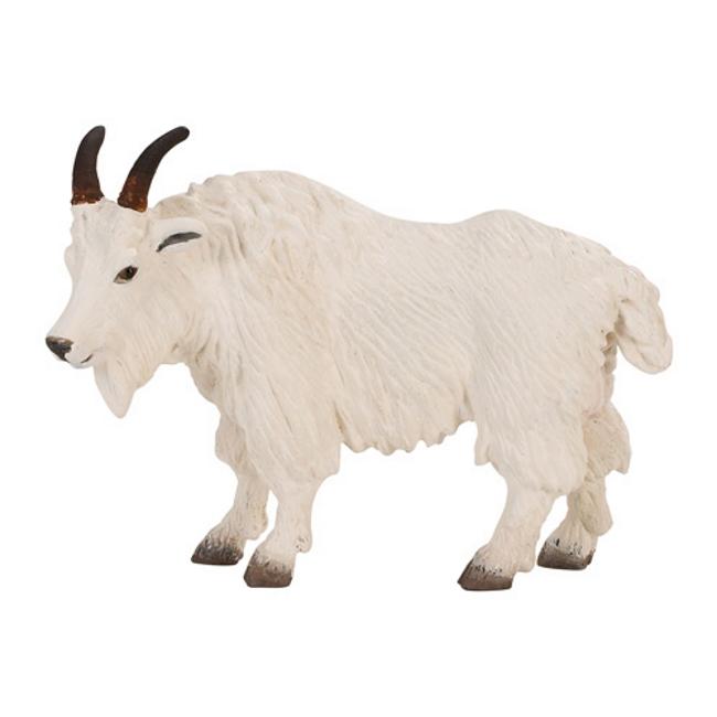 Mountain Goat Vinyl Figure