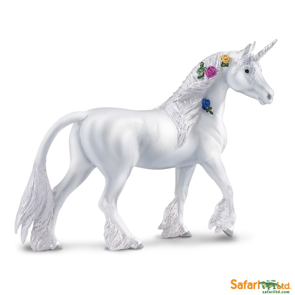 Unicorn Vinyl Figure