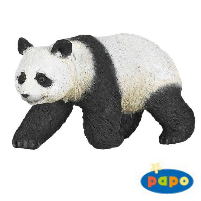 Panda Adult Vinyl Figure
